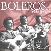 Boleros... Y Mas Boleros by Trío Los Panchos