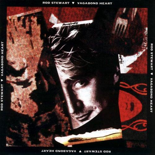Play & Download Vagabond Heart by Rod Stewart | Napster