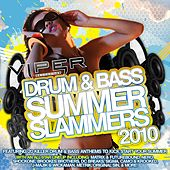 Play & Download Drum & Bass Summer Slammers 2010 by Various Artists | Napster