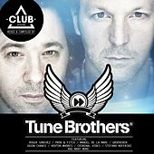 Club Session presented by Tune Brothers by Various Artists