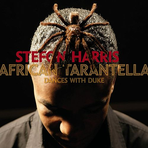 Play & Download African Tarantella by Stefon Harris | Napster