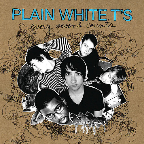 Every Second Counts by Plain White T's