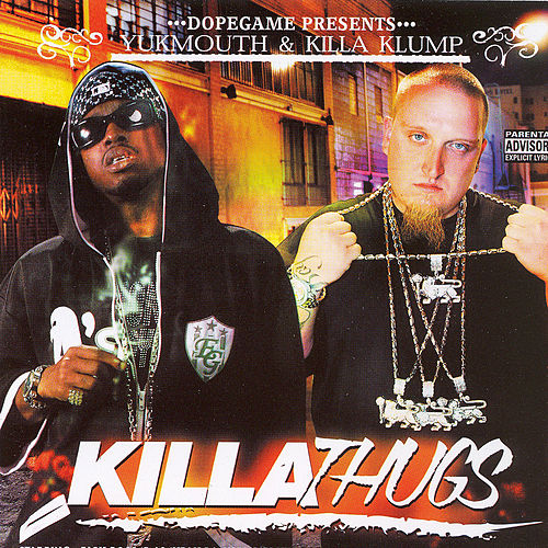 Play & Download Killa Thugs by Various Artists | Napster