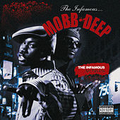 Play & Download Infamous Archives by Mobb Deep | Napster