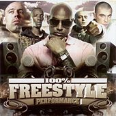 Play & Download 100% Freestyle De Générations 88.2 by Various Artists | Napster
