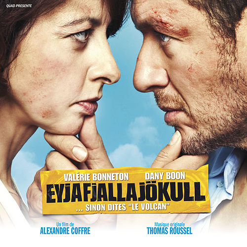 Eyjafjallajökull (... sinon dites 'Le volcan') [Bande originale du film] by Various Artists
