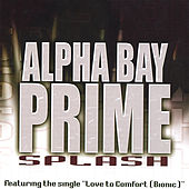 Play & Download Alpha Bay Prime by Splash | Napster
