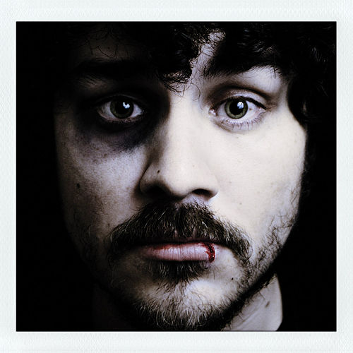 Richard Swift as Onasis by Richard Swift