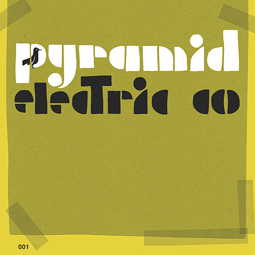 Play & Download Pyramid Electric Co. by Jason Molina | Napster