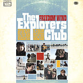 Freedom Wind by Explorers Club