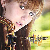 Steppin Up by Shannon Kennedy
