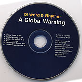 Play & Download A Global Warning EP by Of Word & Rhythm | Napster
