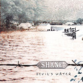 Devil's Water by Shane McMahon