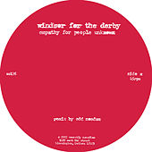 Play & Download Empathy for People Unknown (Remix by Odd Nosdam) / Gunboats by Windsor for the Derby | Napster
