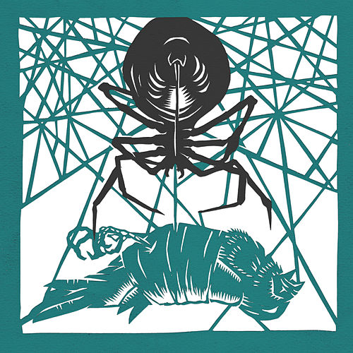 Wake and Be Fine b/w Weave Room Blues by Okkervil River