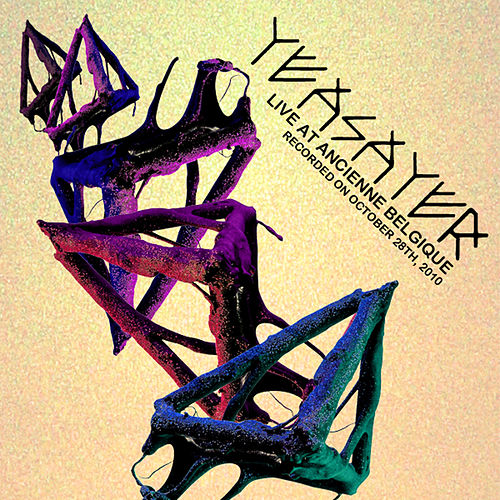Live at Ancienne Belgique by Yeasayer