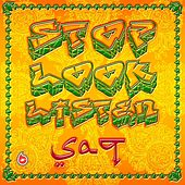 Play & Download Stop Look Listen by Various Artists | Napster