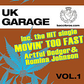 Uk Garage Vol.1 by Various Artists