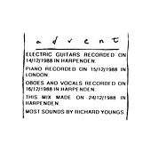 Play & Download Advent by Richard Youngs | Napster