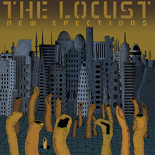 Play & Download New Erections by The Locust | Napster