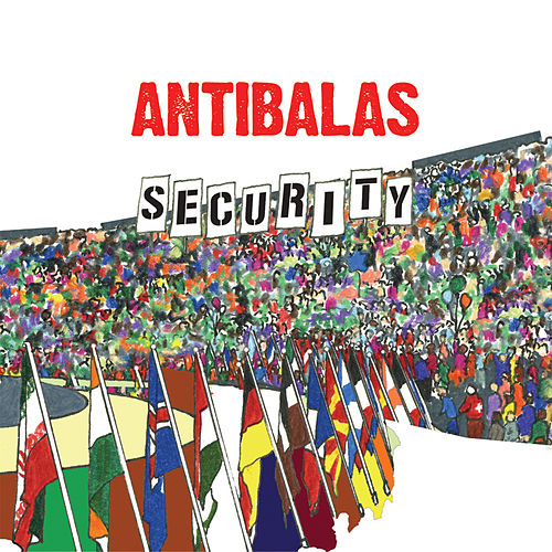 Security by Antibalas