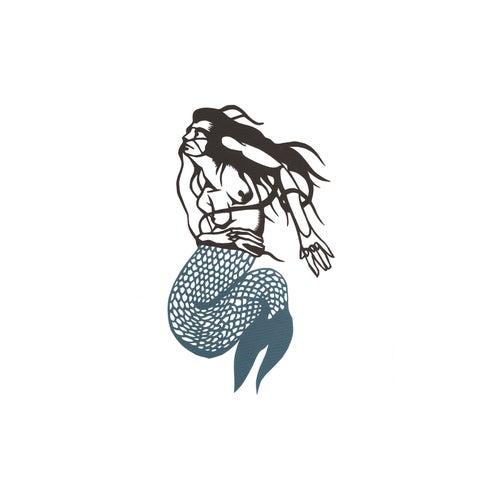 Mermaid by Okkervil River