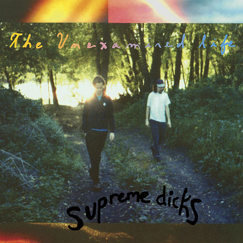 Play & Download The Unexamined Life by Supreme Dicks | Napster