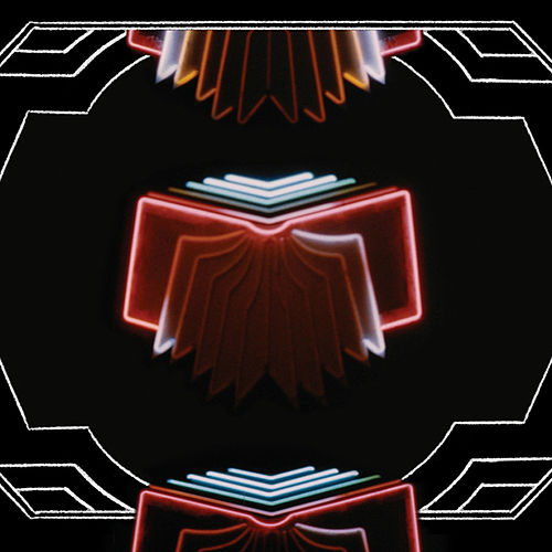 Play & Download Neon Bible by Arcade Fire | Napster