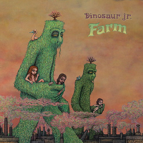 Play & Download Farm by Dinosaur Jr. | Napster