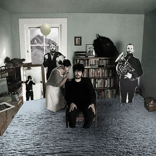 Play & Download The Atlantic Ocean by Richard Swift | Napster