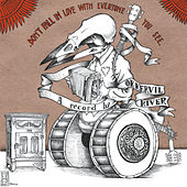 Don't Fall In Love With Everyone You See by Okkervil River
