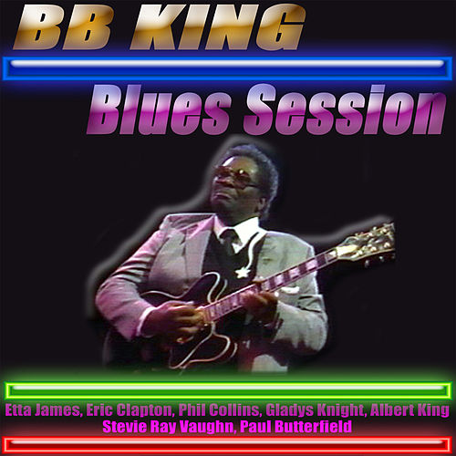 Play & Download A Night Of Blues by B.B. King | Napster