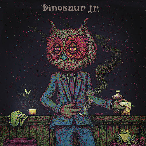 Play & Download Now The Fall b/w Ricochet by Dinosaur Jr. | Napster