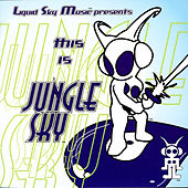 This Is Jungle Sky by Various Artists