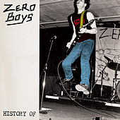 Play & Download History Of… by Zero Boys | Napster