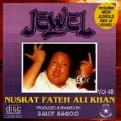 Play & Download Jewel vol.48 by Nusrat Fateh Ali Khan | Napster