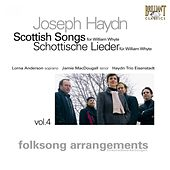 Play & Download Haydn: Scottish Songs, Vol. 4 by Lourna Anderson Haydn Trio Eisenstadt | Napster