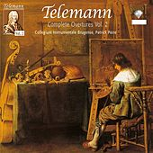 Play & Download Telemann: Complete Ouvertures, Vol. 2 by Collegium Instrumentale Brugense | Napster