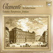 Play & Download Clementi: Complete Sonatas, Vol. II by Costantino Mastroprimiano | Napster