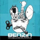 Play & Download Streichholzschachtelmasterplan by Benzin | Napster