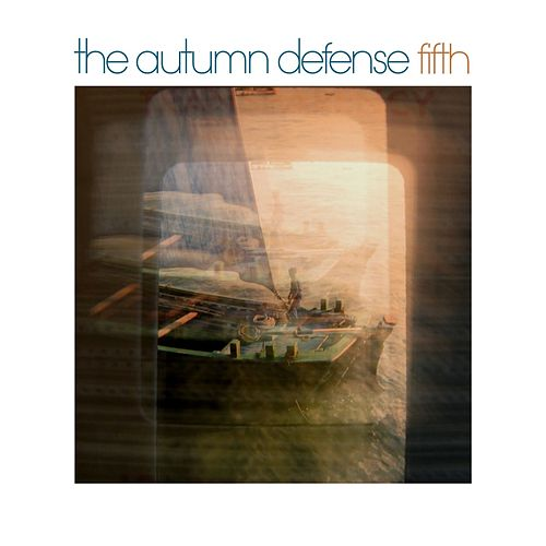 Play & Download Fifth by The Autumn Defense | Napster