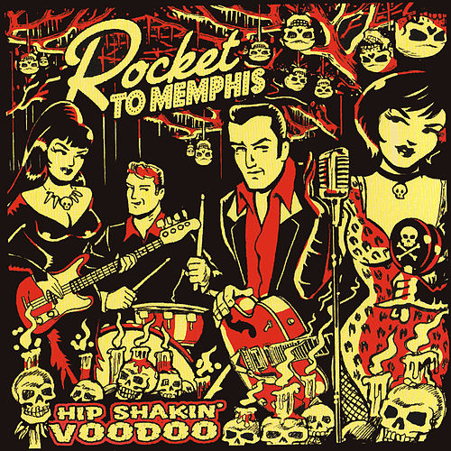 Play & Download Hip Shakin' Voodoo by Rocket to Memphis | Napster