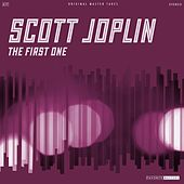 Play & Download The First One by Scott Joplin | Napster