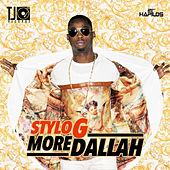 More Dallah - Single by Stylo G