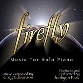 Play & Download Firefly: Music for Solo Piano by Joohyun Park | Napster