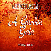 Play & Download Meritage Classical: A Garden Gate, Vol. 4 by Various Artists | Napster