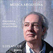 Play & Download Música Argentina by Luis Ascot | Napster