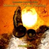 Shamanic Crystal Healing von Dreamflute Dorothée Fröller