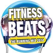 Fitness Beats (The Running Mix 2014) de Various Artists