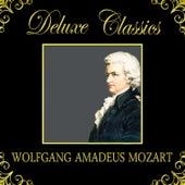Play & Download Deluxe Classics: Wolfgang Amadeus Mozart by Orquesta Lírica de Barcelona | Napster